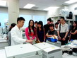 Visit to Laboratories of Department of Psychiatry, Faculty of Medicine, HKU - Photo - 7