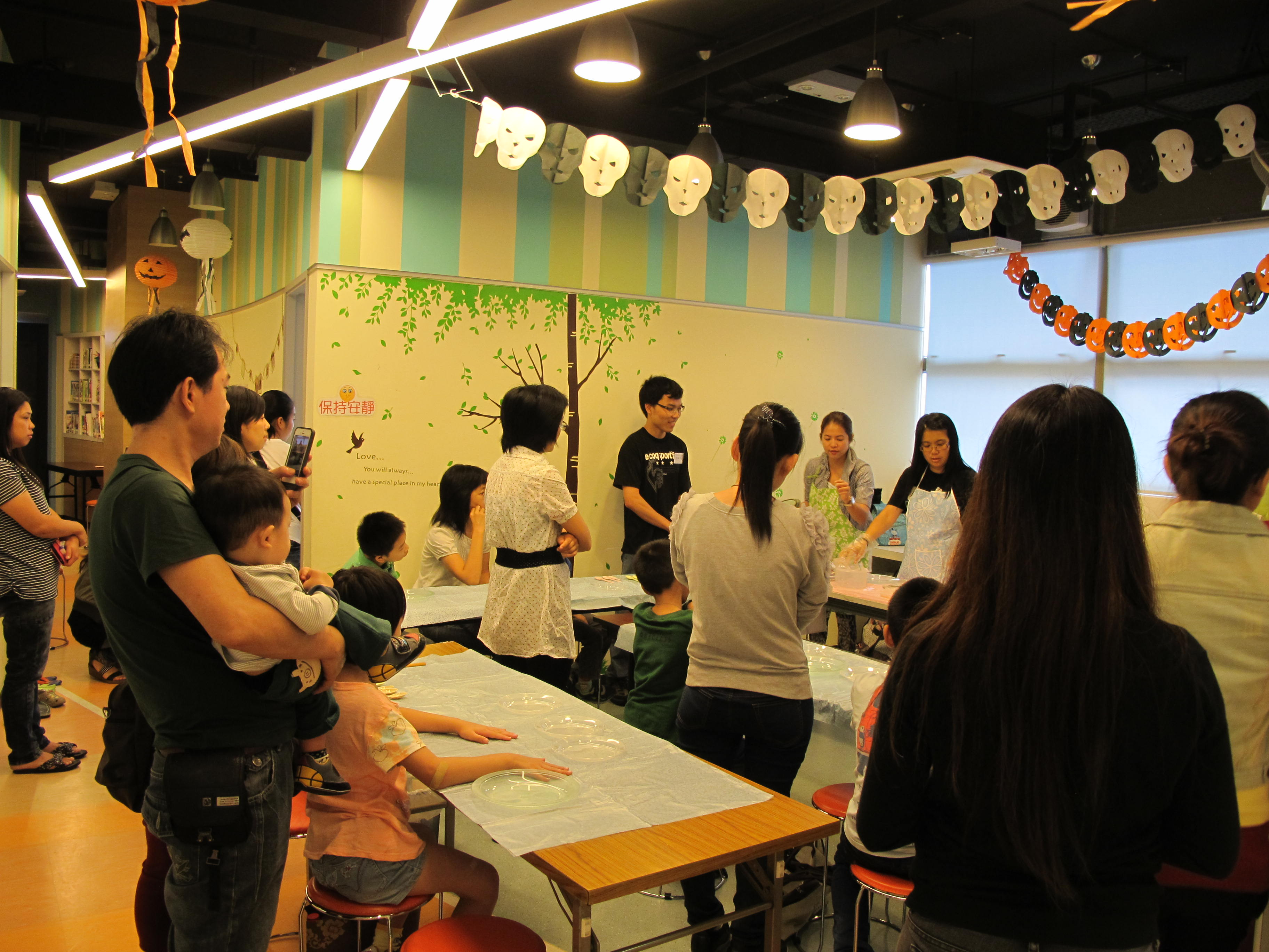 United Christian Nethersole Community Health Service Project -- 餐餐智慳嚐有營 - Photo - 35