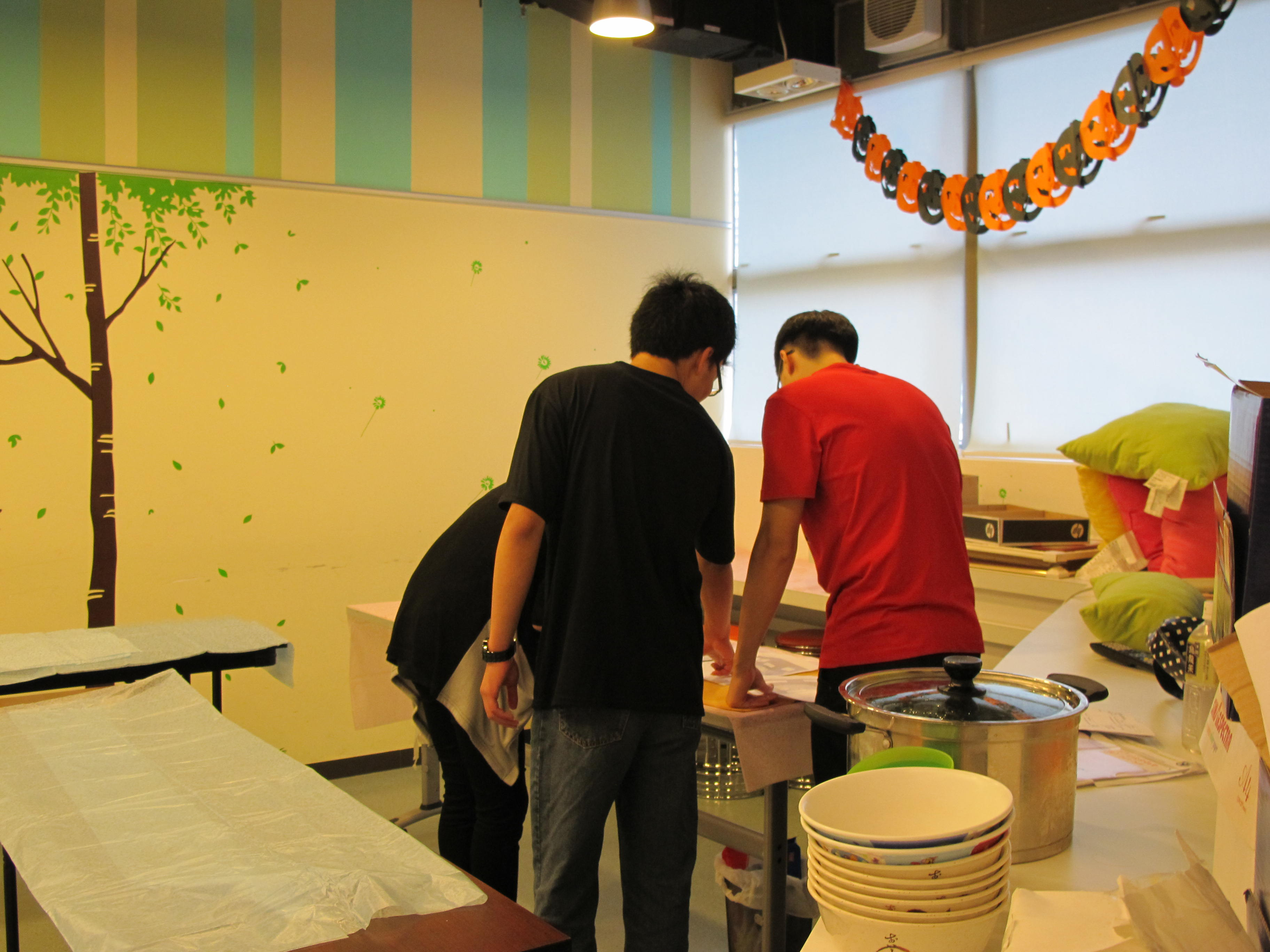 United Christian Nethersole Community Health Service Project -- 餐餐智慳嚐有營 - Photo - 11