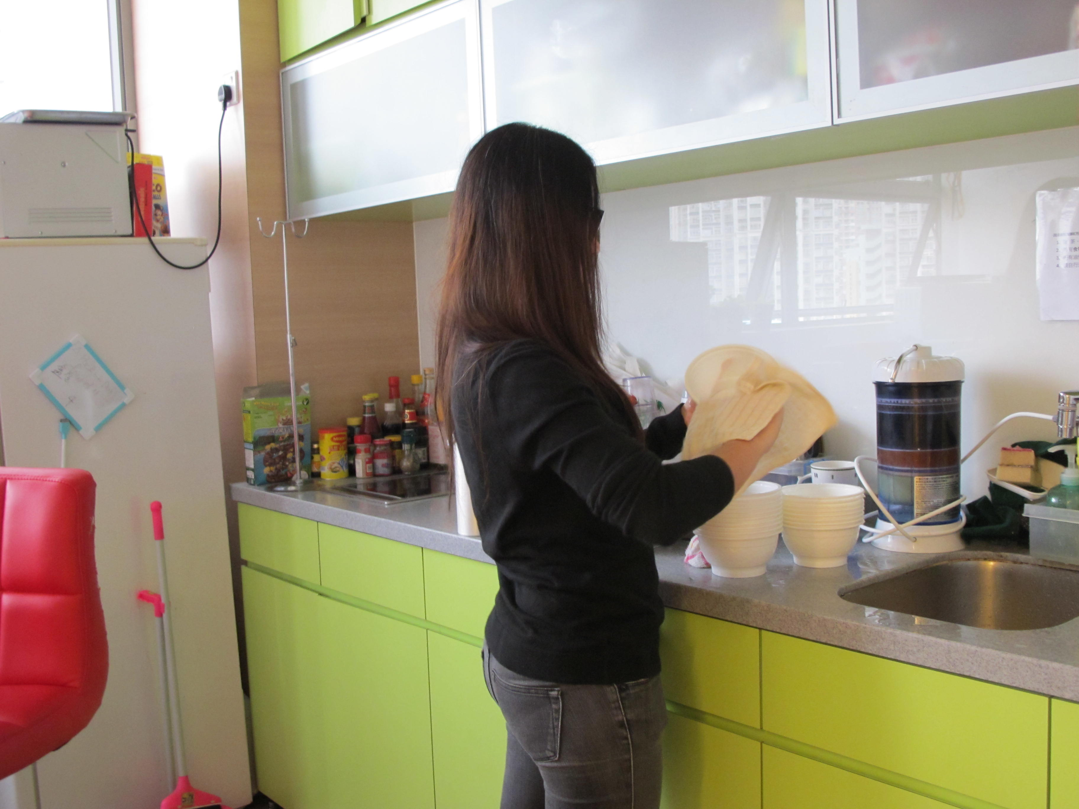 United Christian Nethersole Community Health Service Project -- 餐餐智慳嚐有營 - Photo - 13