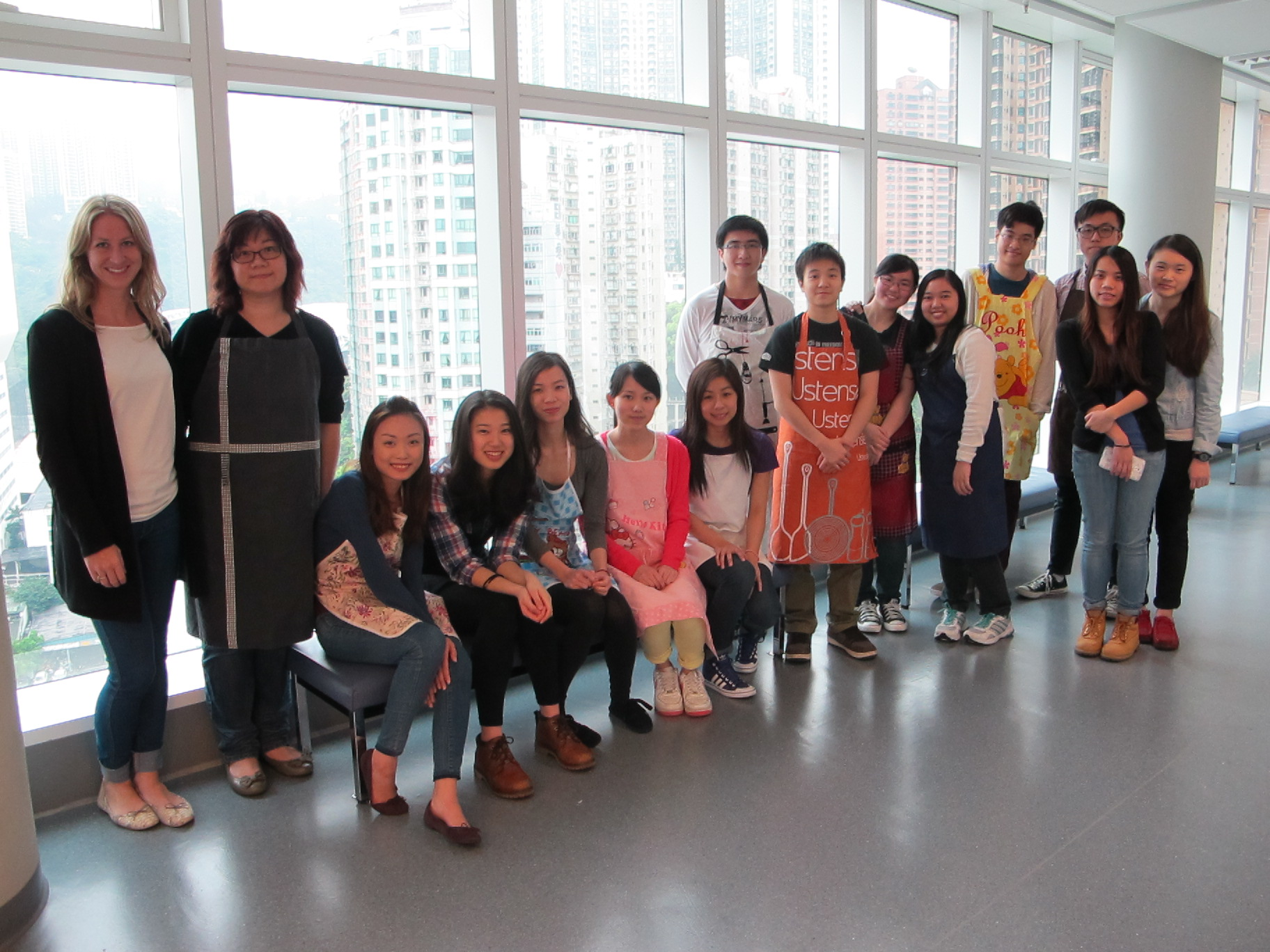 Feeding Hong Kong – Prepare nutritious, simple and low budget cookbook for the needy - Photo - 97