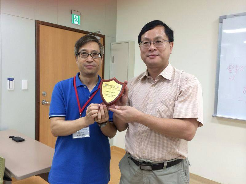 Valuable Overseas Experience to Chung Shan Medical University Hospital (Taiwan) - Photo - 47