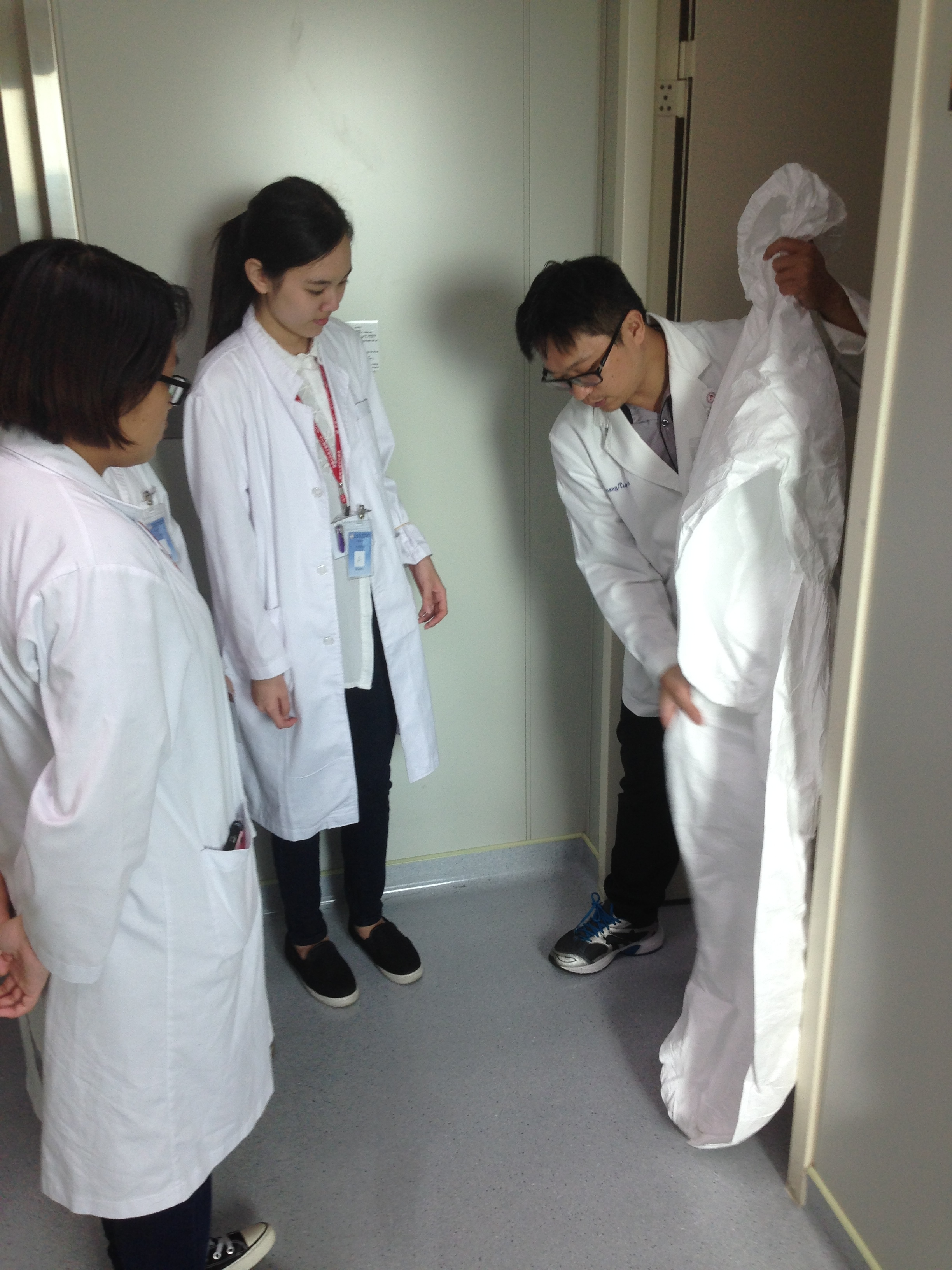 Valuable Overseas Experience to Chung Shan Medical University Hospital (Taiwan) - Photo - 43