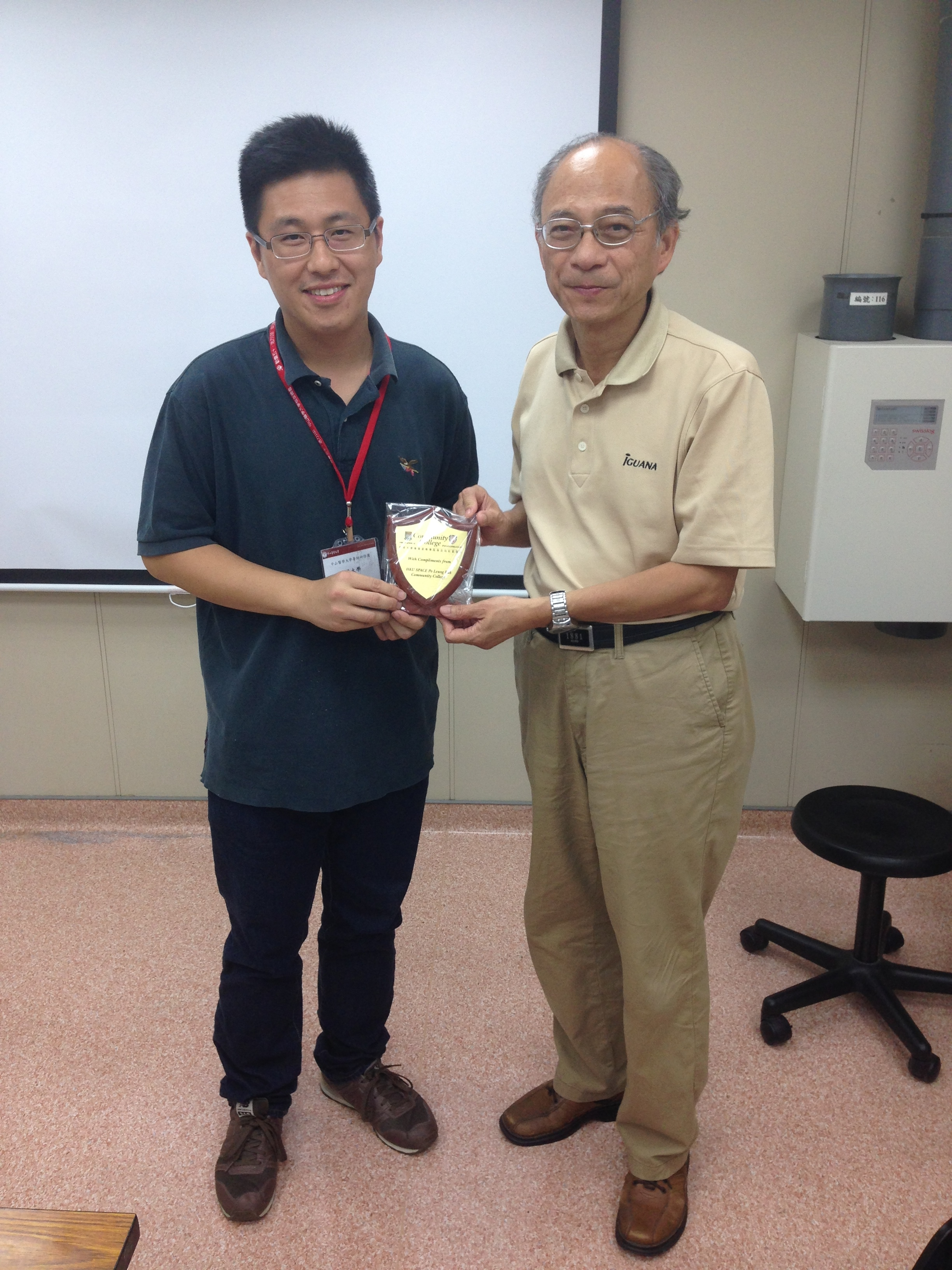 Valuable Overseas Experience to Chung Shan Medical University Hospital (Taiwan) - Photo - 45