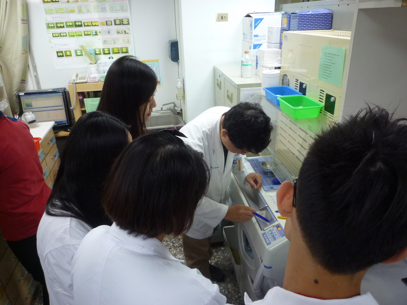 Valuable Overseas Experience to Chung Shan Medical University Hospital (Taiwan) - Photo - 11