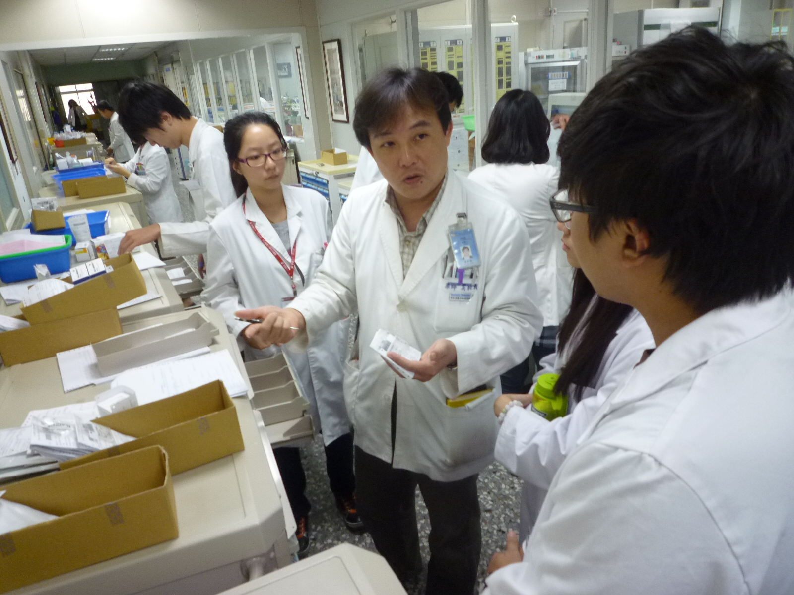 Valuable Overseas Experience to Chung Shan Medical University Hospital (Taiwan) - Photo - 17