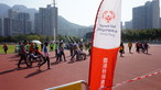 Volunteering in the Hong Kong Special Olympic Healthy Athletes Programme, Health Promotion - Photo - 23