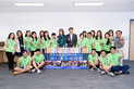 Po Leung Kuk Vice-chairman Abbie Chan and Sichuan Voluntary Services Tour - Photo - 1