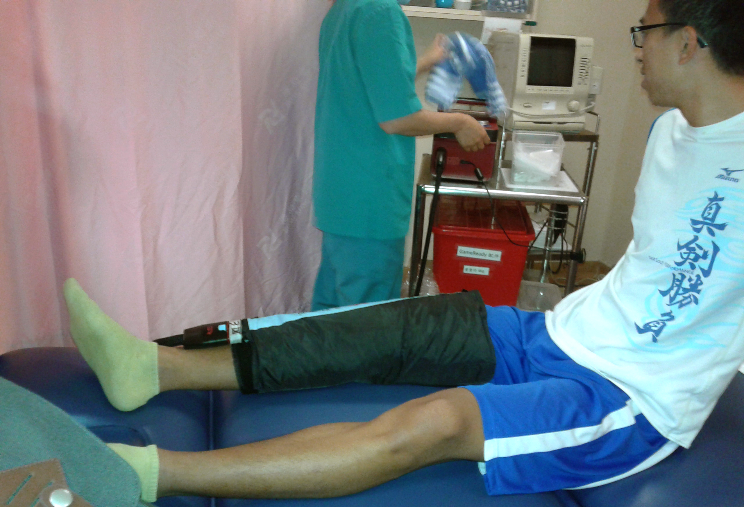 Getting to Know More About Physiotherapy - Photo - 7