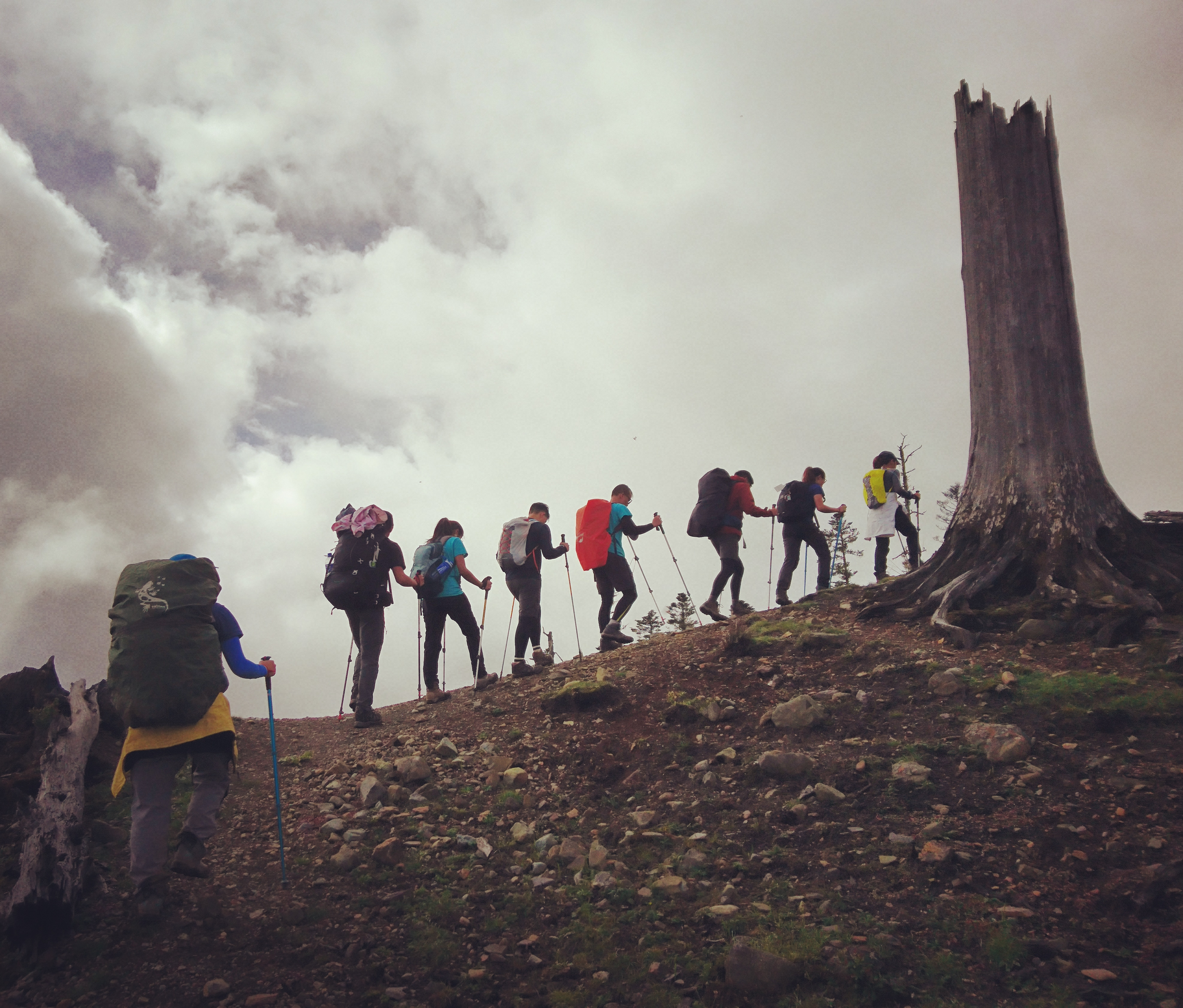 """Destination Himalayas"" Study Tour - Photo - 5"
