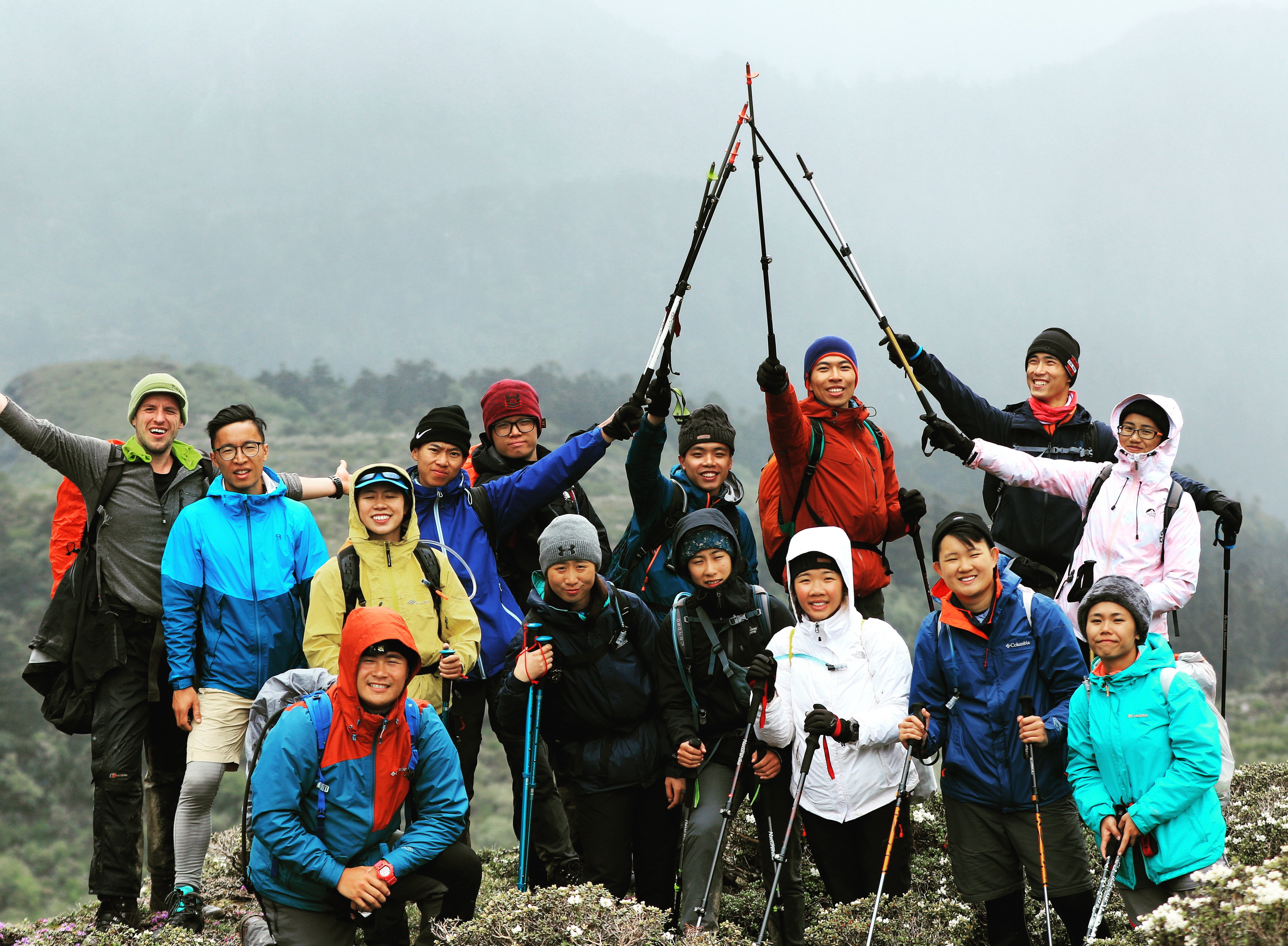 """Destination Himalayas"" Study Tour - Photo - 9"