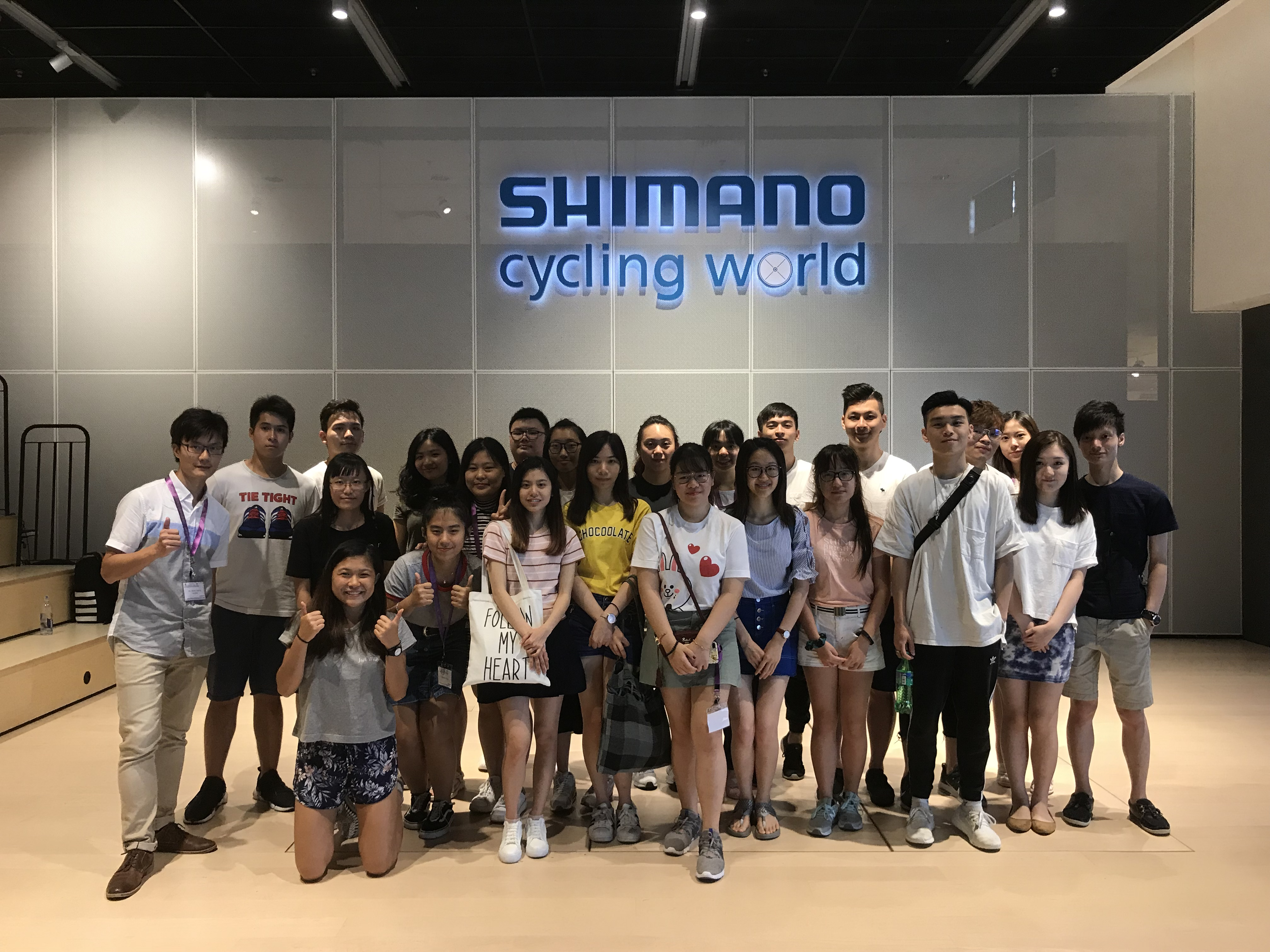 Singapore Business and Cultural Study Tour 2018 - Photo - 15