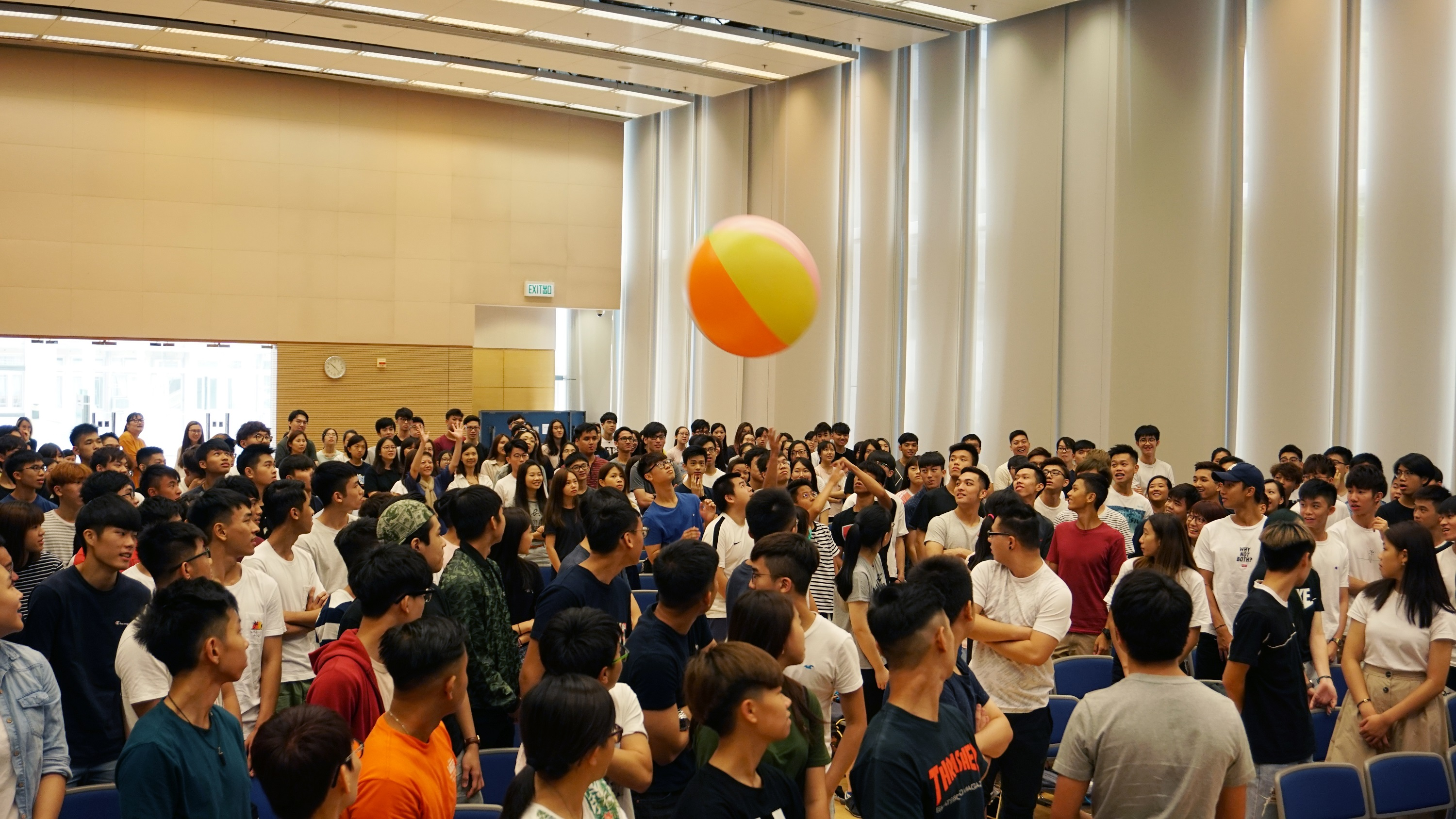 Orientation Day 2018 - Photo - 7