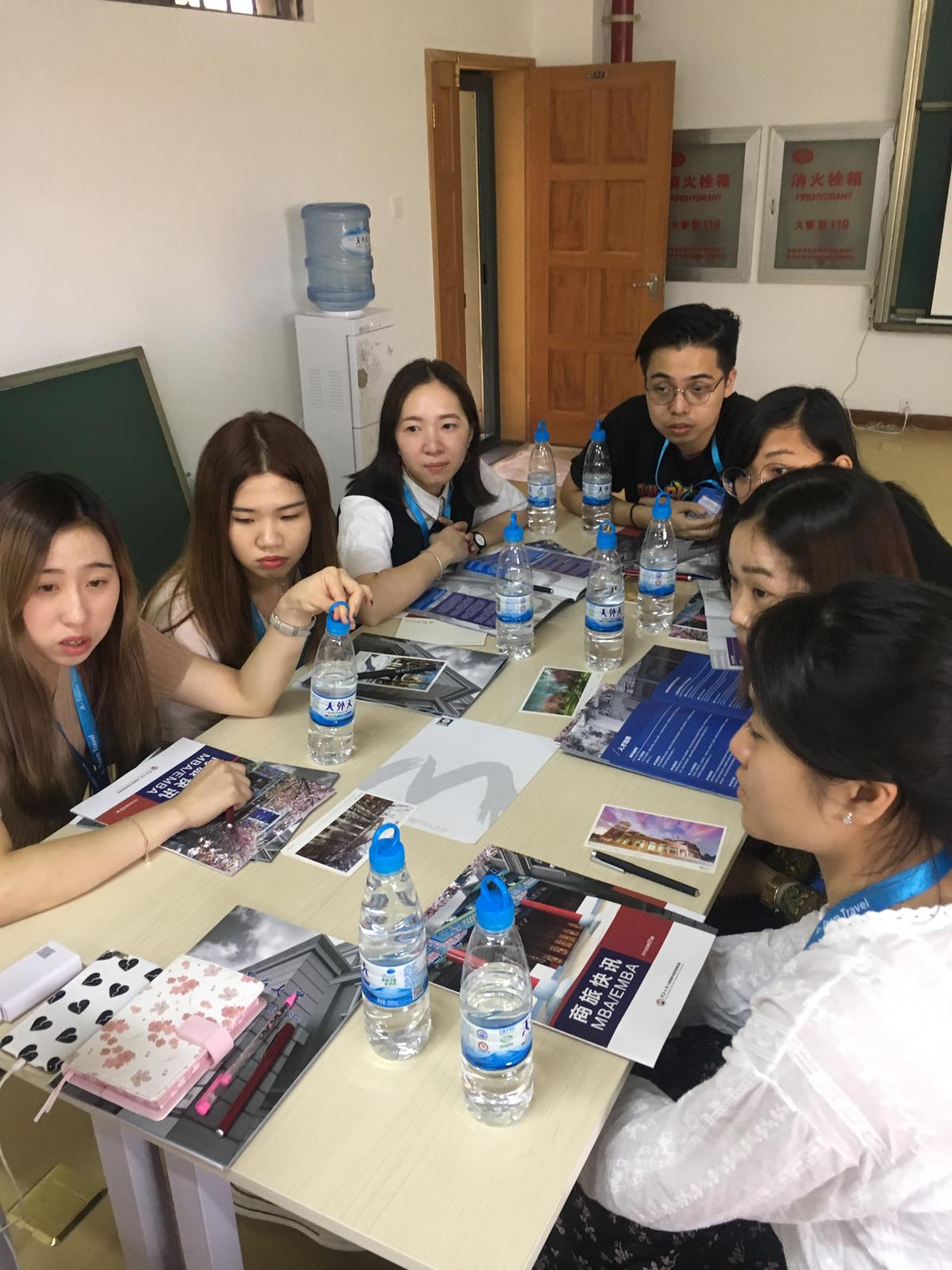 Study Tour - Cultural and Heritage Tourism in Yunnan - Photo - 9